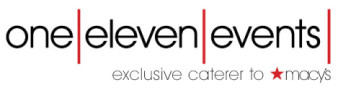 one eleven events catering